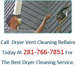 Dryer Vent Cleaning Near Me